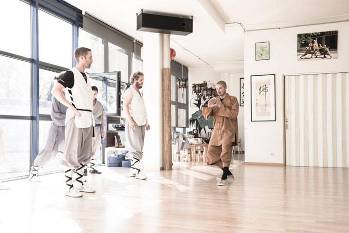 Kung Fu - Praxis I