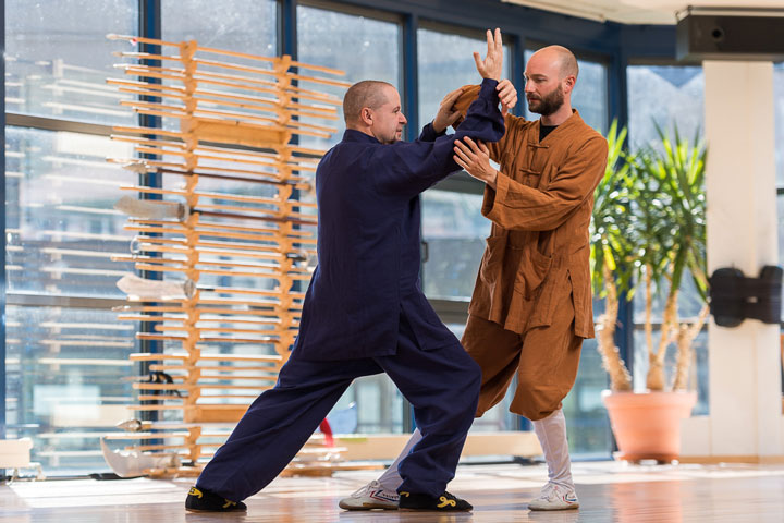 Shaolin Management - Das Geheimnis wahrer Stärke