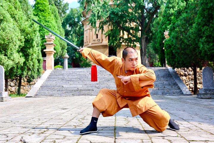 Turnier zu Ehren von Shi De Feng