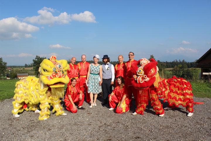 Loewentanz-Team-Shaolin-Chan-Tempel-Schweiz_2
