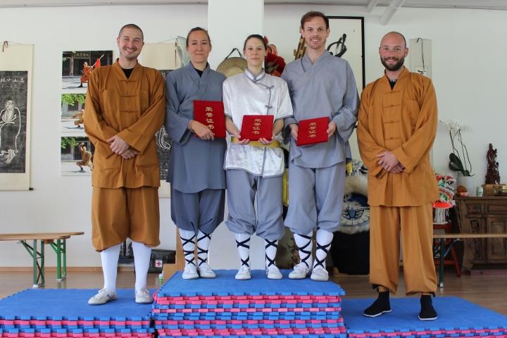 Shi De Feng Shaolin Tournament – Erwachsene