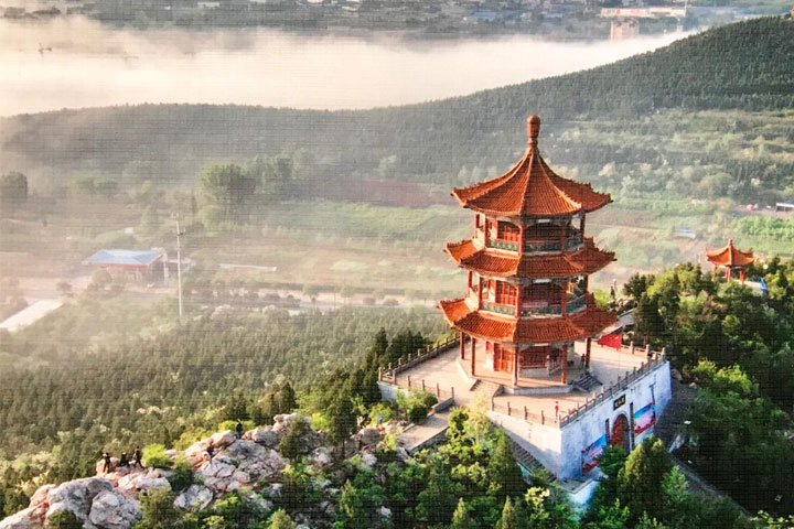 China Kultur Reise
