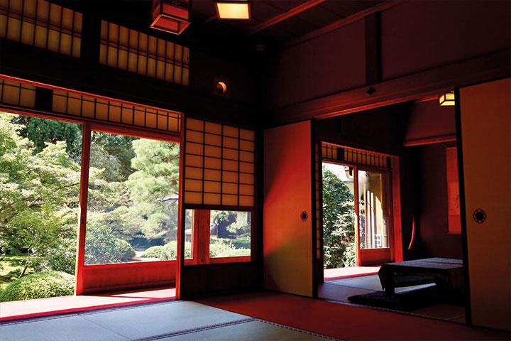 Zen Architektur