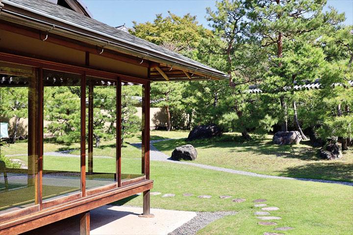 Zen Tempel