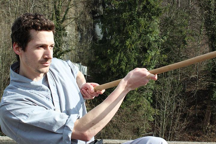 Shaolin - Trainings- und Kulturwoche