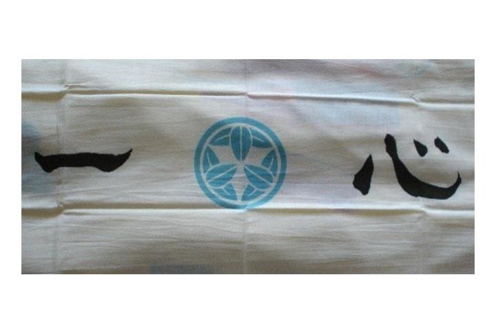 Iaido Emblem