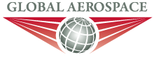 Logo von Global Aerospace